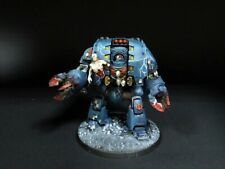 Night Lords Leviathan Pattern Siege Dreadnought painted Warhammer 40k Chaos