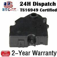 Heat Heater A//C Fan Air Vent Blend Door Actuator for Chevy Pickup Truck 89018365