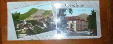 Cartolina Staz. Climatica COVIGLIAIO - Borgo San Lorenzo - Firenzuola