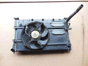 Smart forfour 454 1.5cdi  Kühlerpaket Wasserkühler Lüfter A4545001103 MN130391
