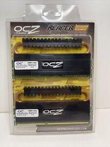 LOT 2 RETAIL OCZ OCZ3RPR16002GK 2x1GB KIT DDR3 PC3-12800U NONECC DIMM MEMORY RAM