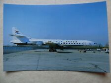 AIR TOULOUSE   CARAVELLE 10   F-GELP collection vilain N° 1164