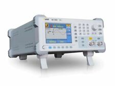 Function Generators & Waveform Generators