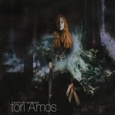 TORI AMOS – NATIVE INVADER 2X VINYL LP  (NEW/SEALED)