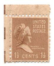 Briefmarken mit Geschichte Motiv aus den USA