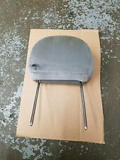 Mercury Ford OEM 2002-2004 Sable Taurus Gray Cloth Headrest Passenger or Driver