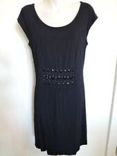 Viscose Beaded Dresses for Women