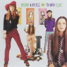 Redd Kross - Third Eye - audio cassette tape