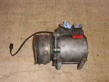 Compresor de a/c compressor msc90c akc201a201 mitsubishi lancer evo 2 3