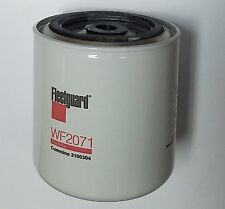 WF2071 Fleetguard Water Filter, Spin-On - Coolant Conditioner Filter