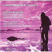 Mahler - Symphony No 1; Songs of a Wayfarer, London Philharmonic Orchestra, H CD