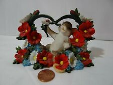 Charming Tails It's So Beautiful Friendship Leaf Acorn Members Only Figurine