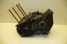 Suzuki RM80 RM 80 #5186 Motor / Engine Center Cases / Crankcase