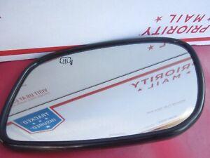 1998-2011 Lincoln TOWN CAR Driver LH HEATED+ AUTO-DIM Mirror GLASS 98 03 11 LEFT