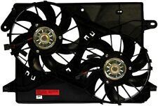 Engine Cooling Fan Assembly Dorman 620-039