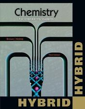 Chemistry for Engineering Students, Hybrid Edition