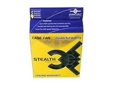 Vantec Stealth 92 mm Double Ball Bearing Silent Case Fan - Model SF9225L