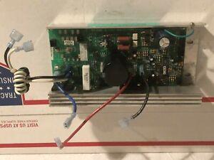 Icon Proform Nordictrack Treadmill Circuit Board