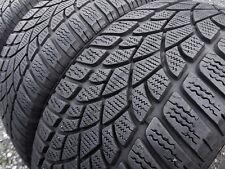 4 x Dunlop Sp Wintersport 3D M0 - 225/45 R17 - 91H - M+S Winterreifen 225 45 17