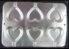 Heart Cookie Treat Valentine Cake Pan Wilton 8104