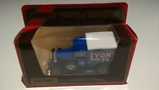 MATCHBOX MOY Y-22 1930 MODEL 'A' FORD VAN 'Lyons Tea'
