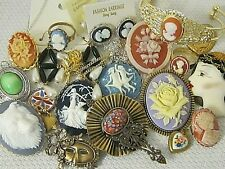 Cameo Jewelry for sale | eBay