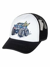 Quiksilver™ Rippster - Trucker Hat - Baby - ONE SIZE - Black