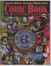 Comic Book MarketPlace #80    ( EC Tribute Issue ) Mint