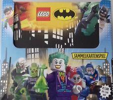Lego Batman Trading Card Game 1 x Display / 50 Booster