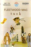 Fleetwood Mac.. Tusk .Import Cassette Tape