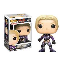 Funko Tekken pop Nina Williams