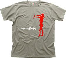 Depeche Mode música electrónica Álbum Cd De Zinc En Algodón 0627