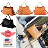 YOLANDO Women Leather Bags Handbag Shoulder Hobo Purse Messenger Tote Bag T21