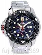 NEW ORIENT SEL06001D0(WV0081EL) M-Force Mechanical Watch Men's Made in Japan