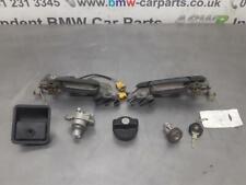 BMW Z3 Lock Set/Kit