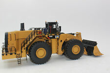 Diecast Masters 85505  Cat Caterpillar 994 K Radlader 1:50 NEU in OVP