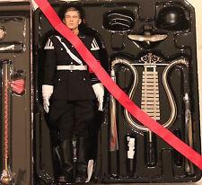 """Hizo figura de acción alemán Jarman Musikkorps 1/6 12"""" en caja caliente Juguete ww11 Dragon"""