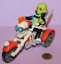 Bandai 1991 Little Dracula Easy Biter Bi-cycle