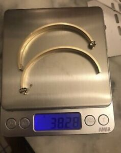 Cartier Love Bracelet Size 19 - Yellow Gold