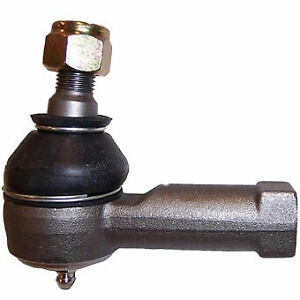 Protex Tie Rod End fits Bedford Cf 69-84 Outer TE476R