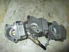 Mercury Mariner 50hp outboard carburetor set (WME 3301-823799-C)