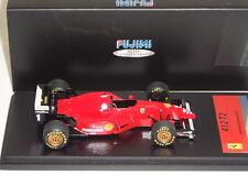 1/43 True Scale TSM Fujimi Formula 1 Ferrari 412 T2 of Michael Schumacher