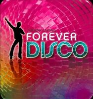 Various : Forever Disco (3 cd Collectors Tin) CD