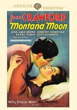 Montana Moon DVD (1930) - Joan Crawford, Johnny Mack Brown, Malcolm St. Clair