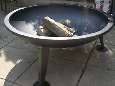 800 mm Feuerschale 80 cm für Schwenkgrill Grillrost Grill Rost / Dreibein Feuer