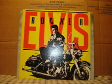 "RCA Records AFM-5182 Elvis Presley - Rocker 1985 12"" 33.3"