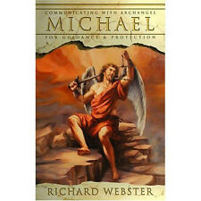 Book - Communicating and Working with Archangel Michael - Webster