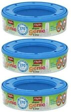 "Playtex Diaper Genie II Advanced Disposal System Refill ""3 Pack"""