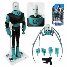 Mr. Freeze DC Batman Comic Book Heroes Action Figures