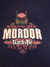 Mordor Dark Ale Men's L T-shirt Movie